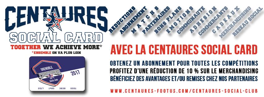bannière facebook centaures social card