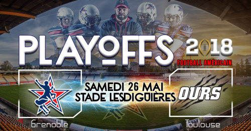 Bannière Facebook 2018 Playoffs