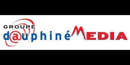 Dauphiné media site