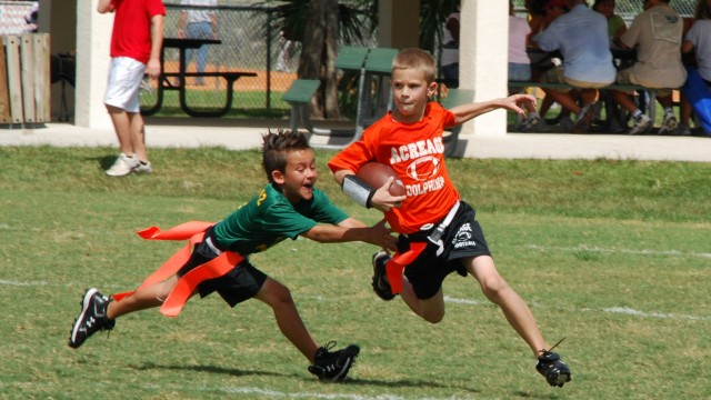 Ecole de football 4