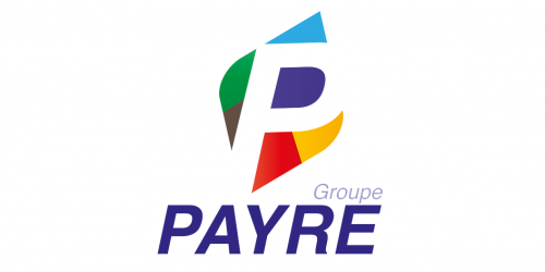 Groupe Payre site