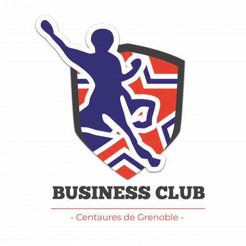 Logo Centaures business club