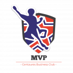 Logo Centaures business club - MVP