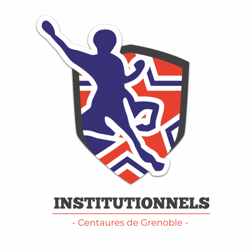 Logo Centaures business club - institutionnels