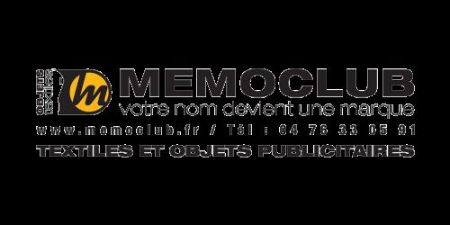 MemoClub site