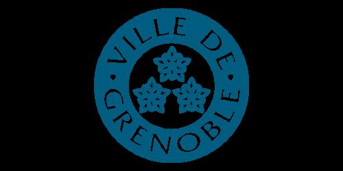 Ville de Grenoble site
