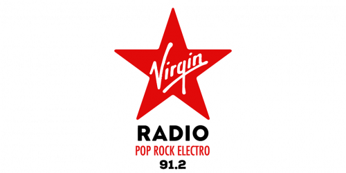 Virgin Radio site