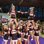 mini cheer