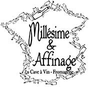 logo vectorisé millesime