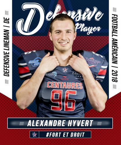 Alexandre Hyvert