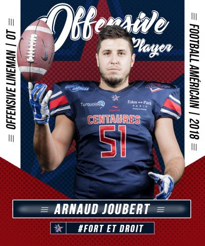 Arnaud Joubert
