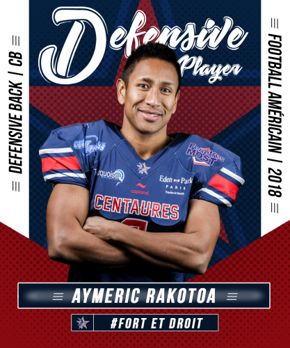 Aymeric Rakotoa