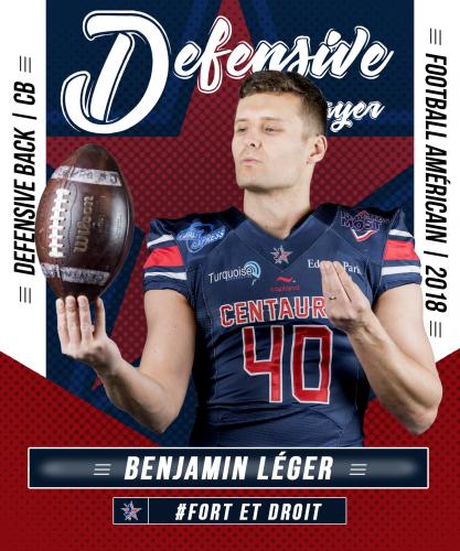 Benjamin Leger