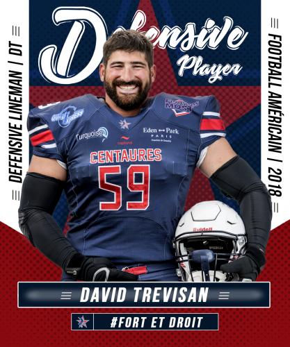 David Trevisan