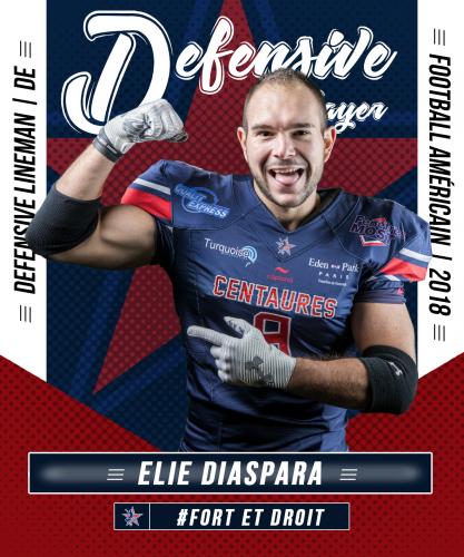 Elie Diaspara