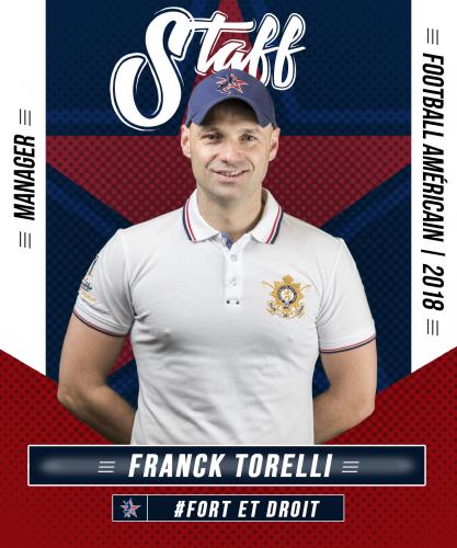Franck To