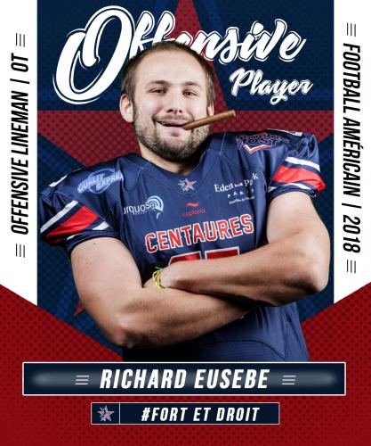 Richard Eusebe