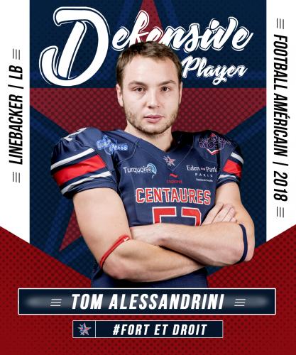 Tom Alessandrini