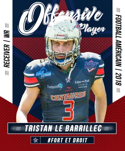 Tristan Le Barrillec