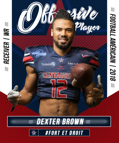 dexter brown